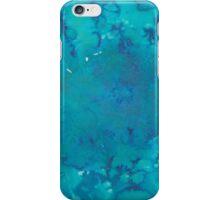 Currents iPhone Case/Skin