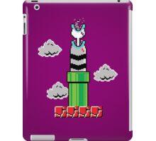 8 Bit Sand Snake iPad Case/Skin