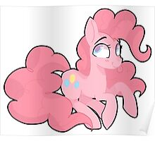 My Little Pony: Friendship is Magic Pinkie Pie Poster