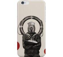 Anthropomorphic N°16 iPhone Case/Skin