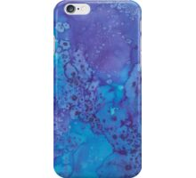 Midnight Waters iPhone Case/Skin