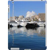 Palma Beauty iPad Case/Skin