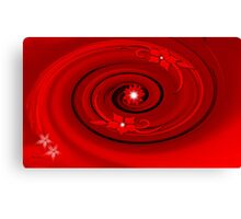 wishing on а star- Abstract Art + 23 products Design  Canvas Print