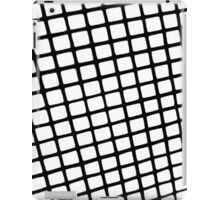 Through the Window Screen  iPad Case/Skin