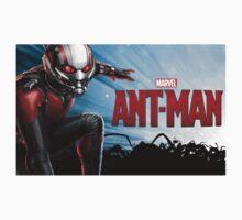 Ant-Man Marvel Kids Clothes