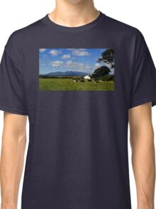 Mourne Country View Classic T-Shirt