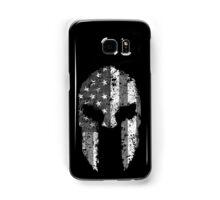 American Spartan - Subdued Samsung Galaxy Case/Skin