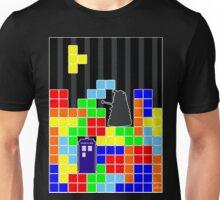 Dr Tatris Unisex T-Shirt