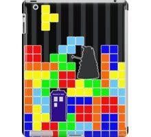 Dr Tatris iPad Case/Skin