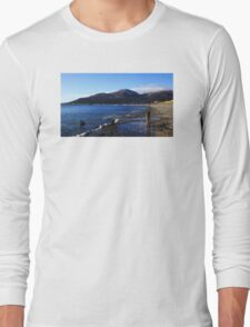 Mourne View Long Sleeve T-Shirt