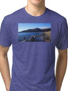 Mourne View Tri-blend T-Shirt
