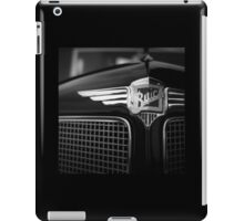 Vintage Car iPad Case/Skin