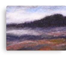 Holy Isle - Arran Canvas Print