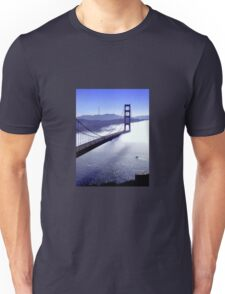 Its The Golden Gate Bridge! Unisex T-Shirt