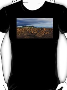 Rough Island T-Shirt
