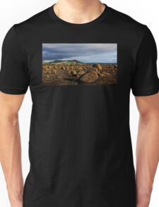 Rough Island Unisex T-Shirt