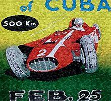 CUBAN CIGAR LABELS by AFROFUSION