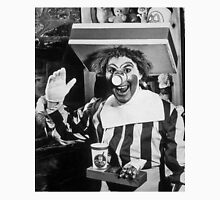Ronald Creepy A$$ McDonald Unisex T-Shirt