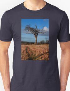 Standing Proud Unisex T-Shirt