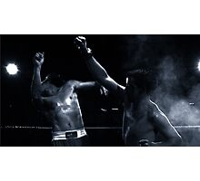 It's a Knockout Photographic Print