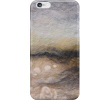 Evening Comes iPhone Case/Skin