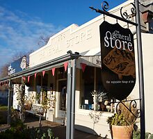 general store by stickelsimages
