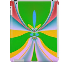 Magic Way iPad Case/Skin