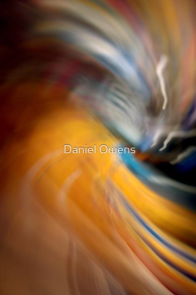 Sugar Rush by Daniel Owens