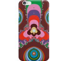 Psychedelic Eyes iPhone Case/Skin