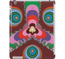 Psychedelic Eyes iPad Case/Skin