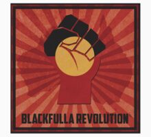 Blackfulla Revolution  Kids Clothes