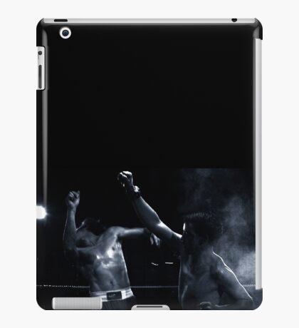 It's a Knockout iPad Case/Skin