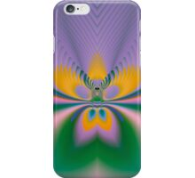 Purple Lotus iPhone Case/Skin
