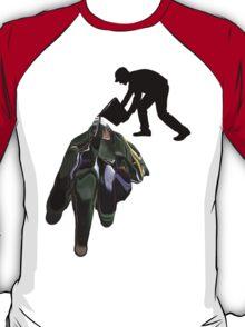 Damn Spilt It T-Shirt