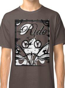 Ride2 Classic T-Shirt