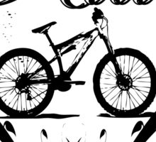 Ride2 Sticker