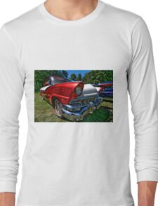 1956 Ford Long Sleeve T-Shirt