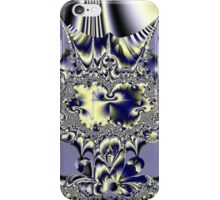 Purple Chaos iPhone Case/Skin