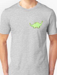 Eric the Dinosaur Unisex T-Shirt