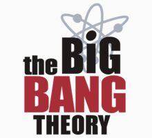The Big Bang Theory by AndMar