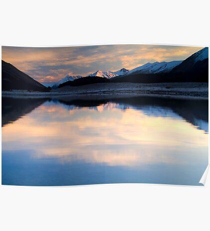 Mavora lakes 2 Poster