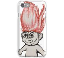 Trolls, Trolls, Trolls iPhone Case/Skin
