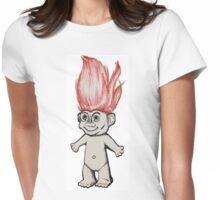 Trolls, Trolls, Trolls Womens Fitted T-Shirt