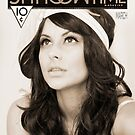 ShhowTime Magazine by Shevaun  Shh!