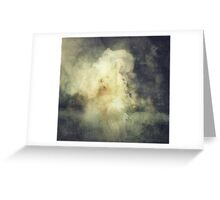 Soul Serene Greeting Card