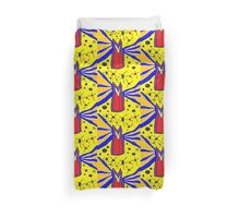 """""""Master of the Astral Plane"""" by Richard F. Yates Duvet Cover"""