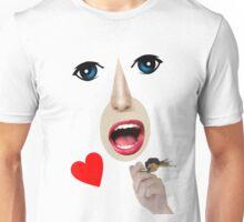 Face It Unisex T-Shirt