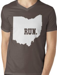 Run Ohio T-Shirt
