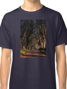Dark Hedges Canopy Classic T-Shirt