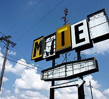 Motel by Daniel Owens